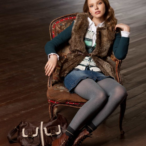 Jump BY Zolla FW 2011_9