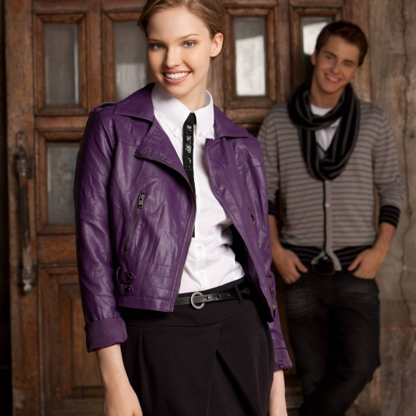 Jump BY Zolla FW 2011_1