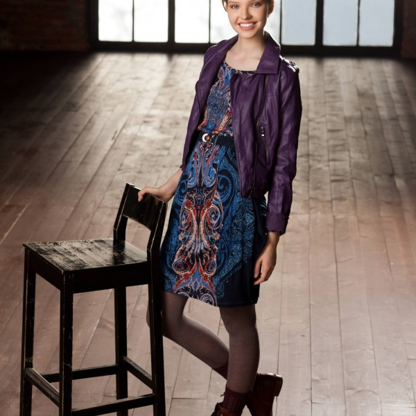 Jump BY Zolla FW 2011_2